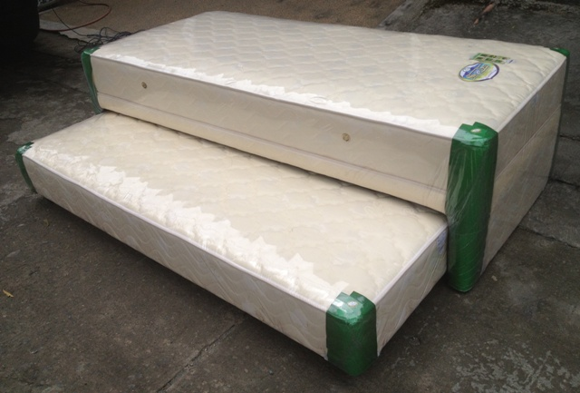 Uratex and salem beds